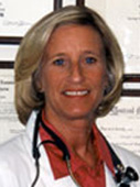 Catherine A Fisher, M.D.