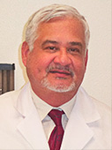 George D. Martinez, M.D.