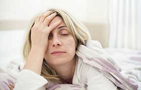 Insomnia Treatment with Hormone Therapy Arnold, MD