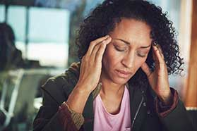 Chronic Fatigue Syndrome in Raleigh, NC