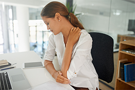Hormone Therapy for Fibromyalgia Georgetown, SC
