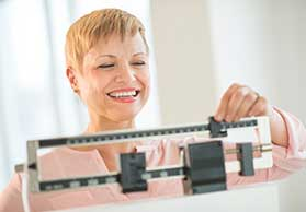 Hormone Therapy for Weight Loss in Blue Ash, OH