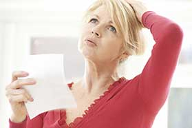 Hot Flashes Treatment in Bolingbrook, IL