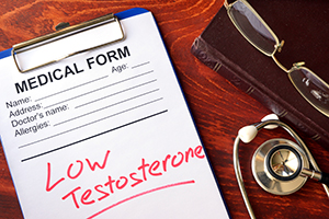 Testosterone Level Testing in Closeburn-Glenkirk - Charlotte, NC