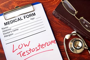Testosterone Level Testing in Hoover, AL