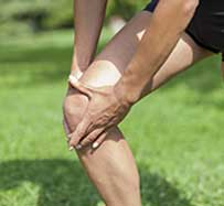 ACL Tear Treatment in Southlake, TX