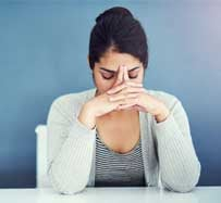 Anxiety Symptoms and Treatment in Southlake, TX