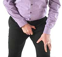 Groin Injury Treatment in Southlake, TX
