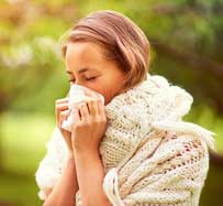 Hay Fever Treatment in Southlake, TX