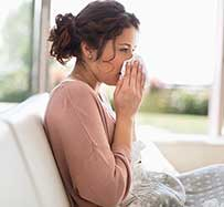 Holistic Sinusitis Treatments in Southlake, TX