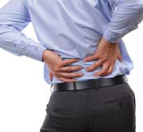 Lower Back Pain Treatment in Southlake, TX