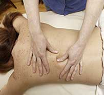 Medical Massage Therapy in Southlake, TX