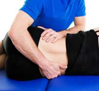 Non-Surgical Treatment of Back Pain in Southlake, TX