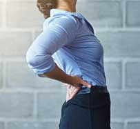 Back Pain Treatment in Southlake, TX