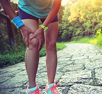 Patellar Instability, Subluxation and Dislocation Treatment in Southlake, TX