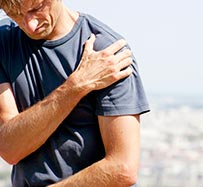 Shoulder Instability, Subluxation and Dislocation Treatment in Southlake, TX
