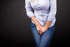 Urinary Incontinence Treatment in Greenville, SC