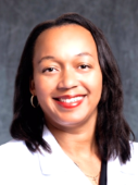 Kimberly Evans, MD, FACOG Photo