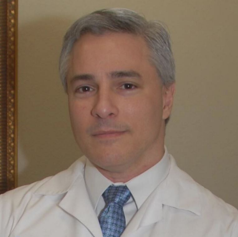 John Stavrakos, MS, MD