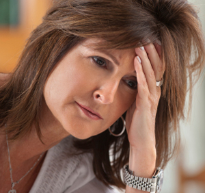 Treatment of Menopause with Hormone Replacement Therapy in Wittman, MD