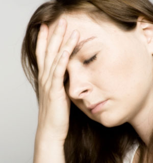Chronic Stress Treatment in Keller, TX
